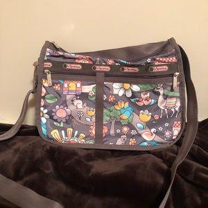 LeSportsac Deluxe Everyday crossbody bag
